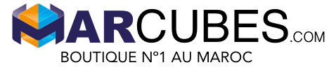 Marcubes.com